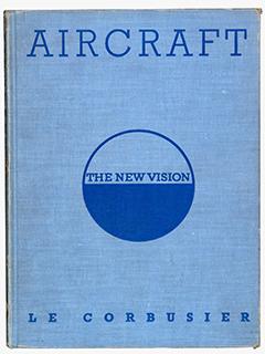 Aircraft, de Le Corbusier