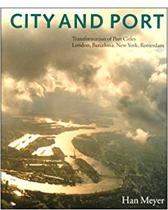 André Fernandes . City and Port - Hans Meyer