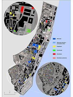 A reabilitação urbana e dinâmica comercial na Faixa Oriental de Lisboa