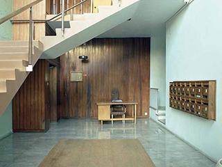 Pessoas, casas e cidade: a trilogia de um arquiteto-cidadão